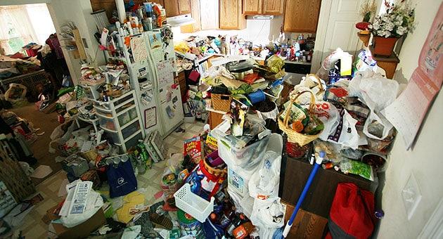 ottawa hoarding cleaning