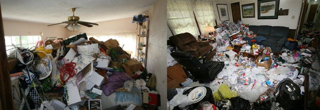 hoarding cleaning ottawa