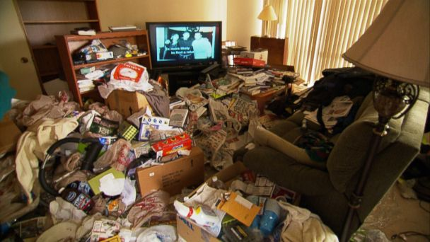 Hoarding cleaning in Ottawa