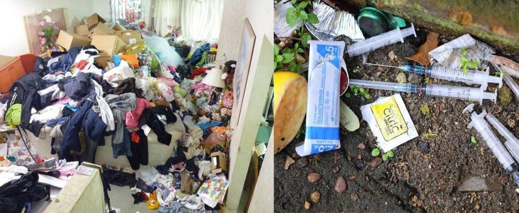 hoarding cleanup ottawa