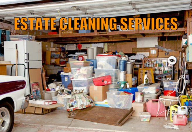 Estate Cleaning Services Ottawa